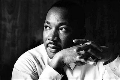 Today marks the celebration of the birth of Dr. Martin Luther King, Jr.  (Photo Credit: Google Images)
