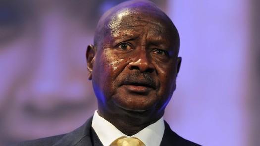Ugandan president Yoweri Museveni has blocked anti-gay legislation which would imprison members of the LGBTQ community for life.  (Photo Credit: Google Images)