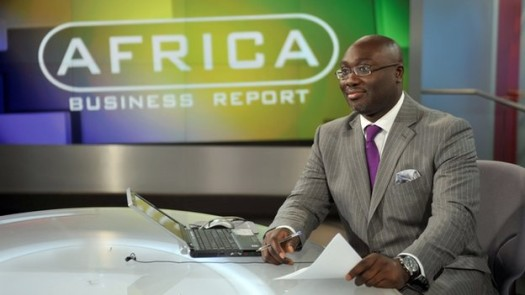 Ghanaian journalist Komla Dumor who was instrumental to bringing balanced news coverage of Africa has died at 41.  (Photo Credit: BBC)