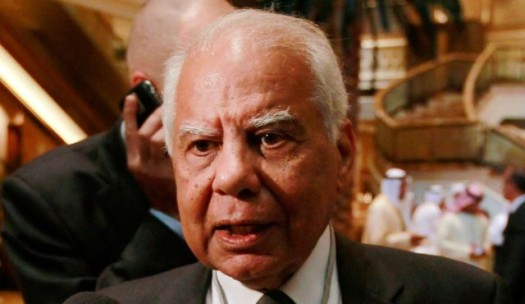 Egypt's Prime Minister Hazem al-Beblawy has resigned. He announced his resignation and that of his cabinet on television. (Photo Credit: Google Images)