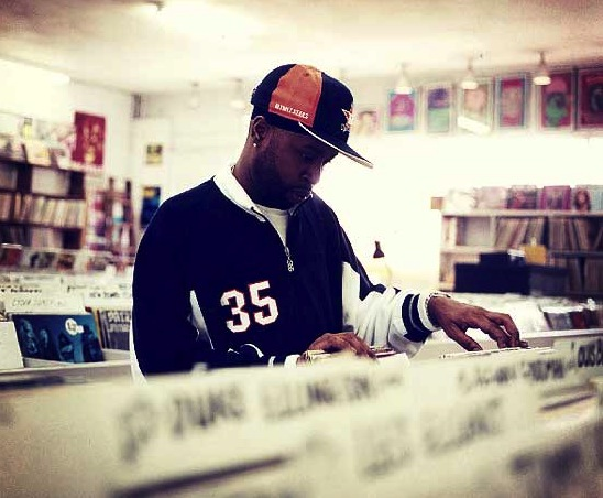 Legendary Hip-Hop producer and rapper J Dilla is remembered on his birthday. Happy Dilla Day.  (Photo Credit: Google Images)