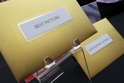 Who will win the 2014 Academy Awards? What are your picks?  (Photo Credit: PBS)
