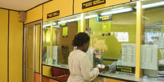 Western Union is being accused of excessive remittance fees.  (Photo Credit: Google Images)