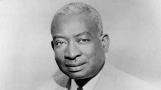 The 'Father of Gospel Music' Thomas A. Dorsey.  (Photo: Google Images)