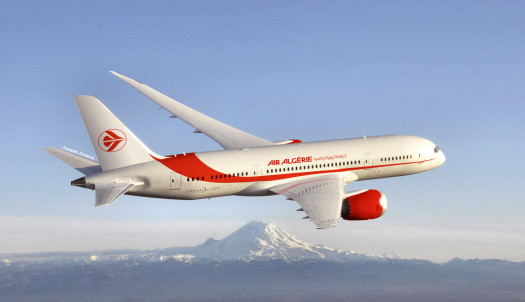 Air Algerie flight 5017 is missing. (Photo: FlyFlyTravel.com)