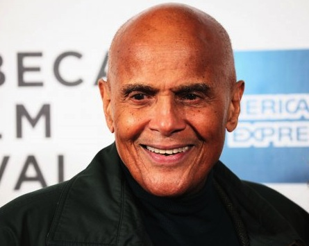 Legendary actor Harry Belafonte to receive lifetime achievement award for humanitarian work from AMAS Governors. (Photo Credit: Google Images)