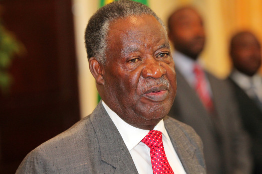 Zambian president Michael Sata dies. (Photo Credit: Google Images)