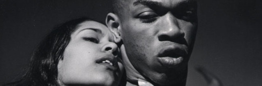 Legendary dancers and spouses Geoffrey Holder and Carmen De Lavallade. (Google Images)