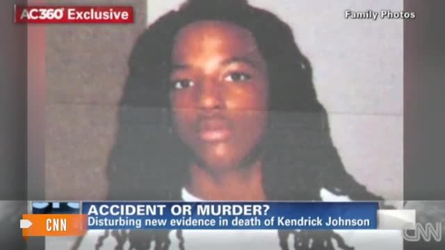 Kendrick Johnson Local And Federal Investigations Continue The