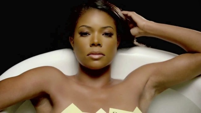 Gabrielle Union stars as Mary Jane Paul in BET's 'Being Mary Jane'.  (Photo: Google Images)