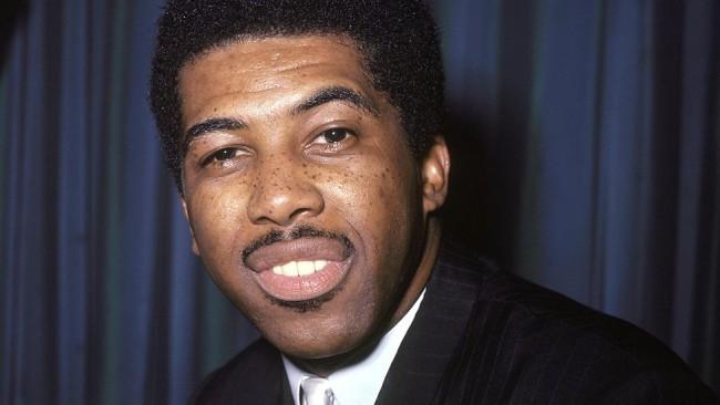 Legendary singer Ben E. King (Photo Credit: BBC)