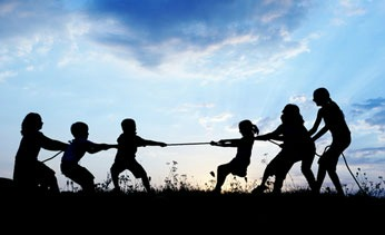 Play can often help with managing stress and anxiety.  (Photo: Google Images)