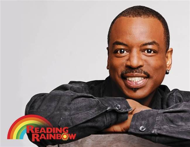 Actor and education advocate LeVar Burton. (Photo: Google Images)