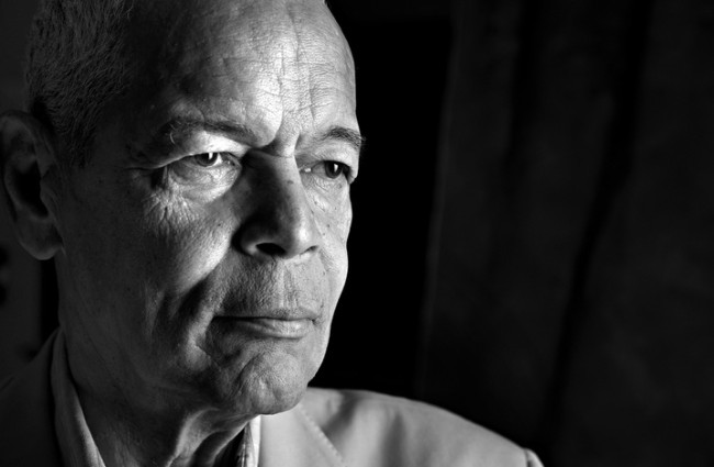 Civil rights leader Julian Bond has died at 75. (Photo: Google Images)