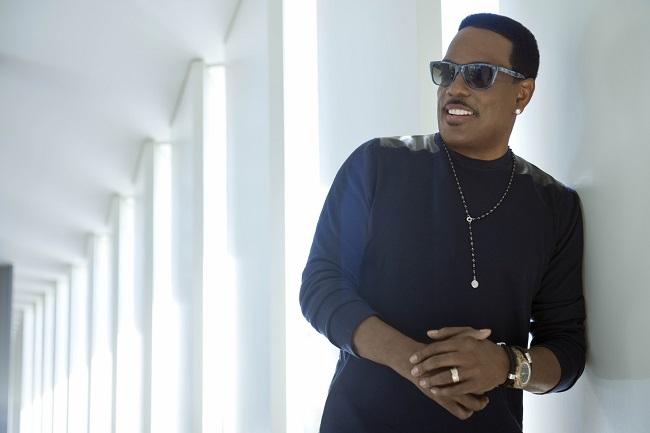 Grammy-nominated music legend 'Uncle' Charlie Wilson (Photo Credit: Kwaku Alston)