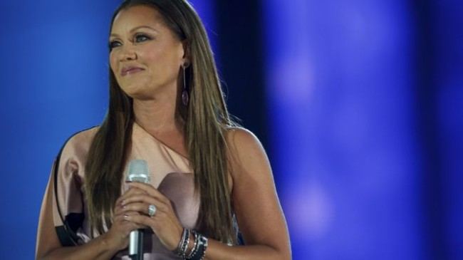 Actress/Singer Vanessa Williams received an apology on stage at the Miss America pageant from CEO Sam Haskell. (Photo: Google Images)
