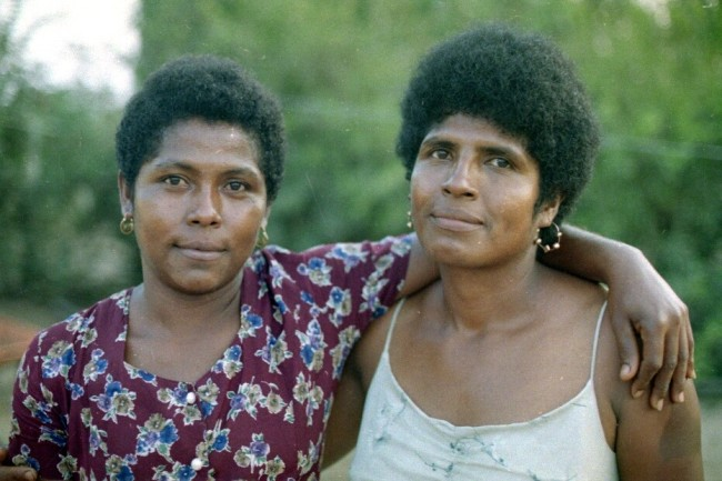 Afro-Mexicans fight for recognition in Mexican constitution. (Photo: Google Images)