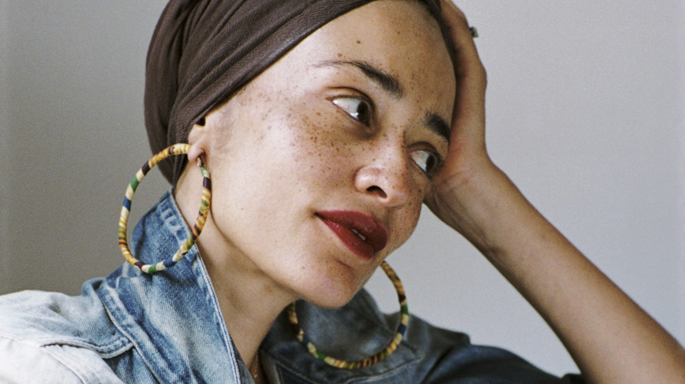 Zadie Smith has written several novels, including On Beauty, which was shortlisted for the Man Booker Prize in 2005. (Google Images)
