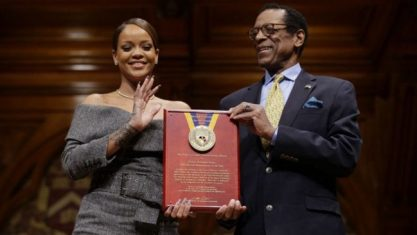 The pop star is associated with a number of charities including cancer awareness and education initiatives.  So much so that in 2017, she was honoured by Harvard University with the Humanitarian of the Year award for her involvement in a number of worthy causes.