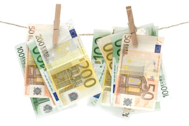 anti money-laundering