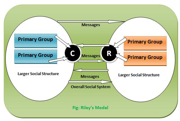 Rileys' Model