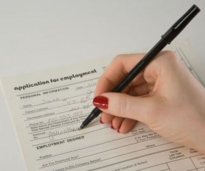 Considerable factors while drafting job application