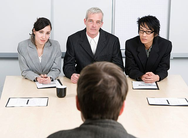 Image result for employment interview
