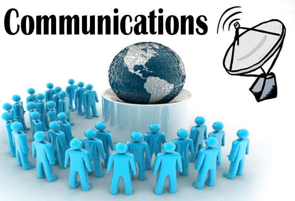 Functions of Mass Communication