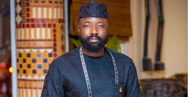 Being a tailor fetches me more money than acting – Elikem Kumordzie | The Business Executive