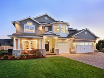 Great credit score for your dream home