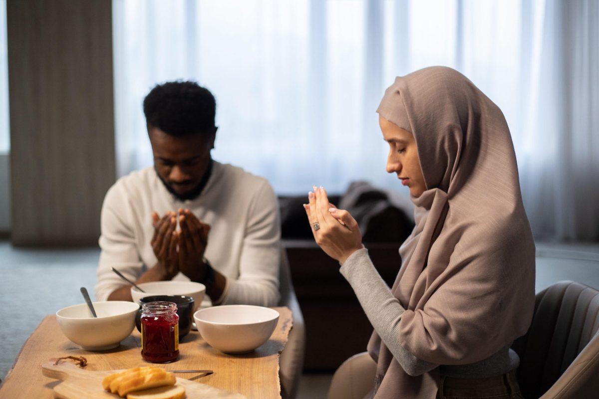 Best foods to stay hydrated in Ramadan- in a lockdown