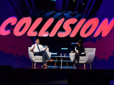 Meet David Beckham, Google, Facebook, Amazon, TikTok, Reddit leaders at COLLISION 2021