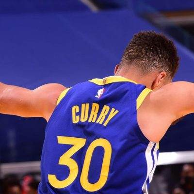 """Steph Curry mum's best advice for kids- """"No One Can Write Your Own Story"""""""