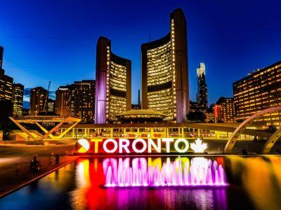 Vaccine Hunters now in Toronto