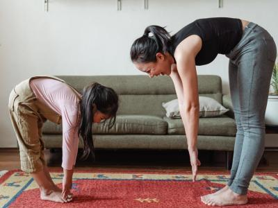11 best home exercises for immigrant women's healthy living