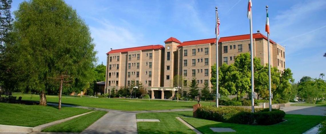 FPU east hall
