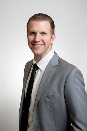 Nicolas Allen, CFP®