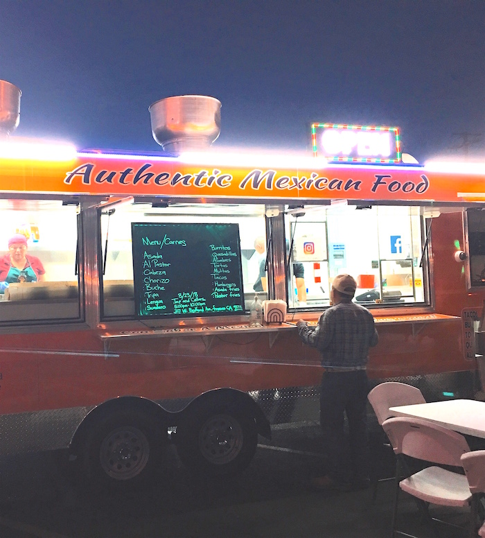 b253fd40325d2 Fresno women out to tame wild taco truck race with website - The ...