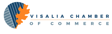 Visalia Chamber of Commerce Logo