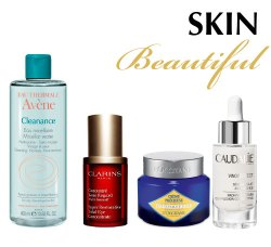 Skin Beautiful