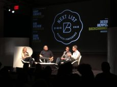 Magic Leap, Lucas Film and ILMxLAB at WIREDBizCon