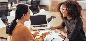 Top 5 Indicators of a Successful Business Partnership