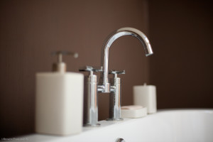 taps - cleaning advice for holiday home owners