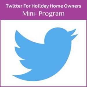 Twitter mini program