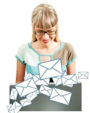 newsletters class