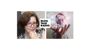 Laurie Leiker is the host of Small Biz Talk Radio on BlogTalkRadio