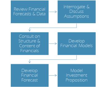 Financial Porecast Process 2