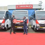 PrideDrive Partners With Toyota Kenya For Corporate Transport