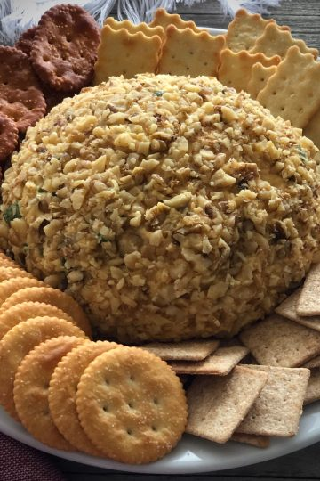 Perfect Cheese Ball