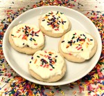 The BEST Soft Sugar Cookies